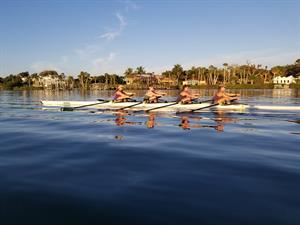 Sarasota Scullers Youth Rowing Program, Inc.