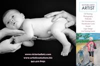 Social Media Post with photography and oil painting by Artistic Solutions.