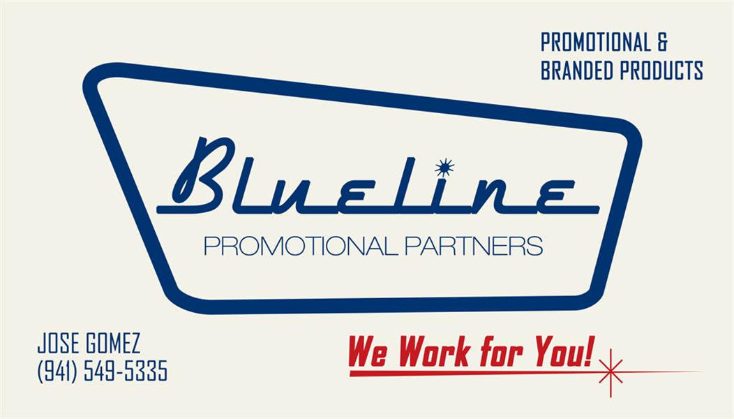 Blueline Promotional Partner LLC
