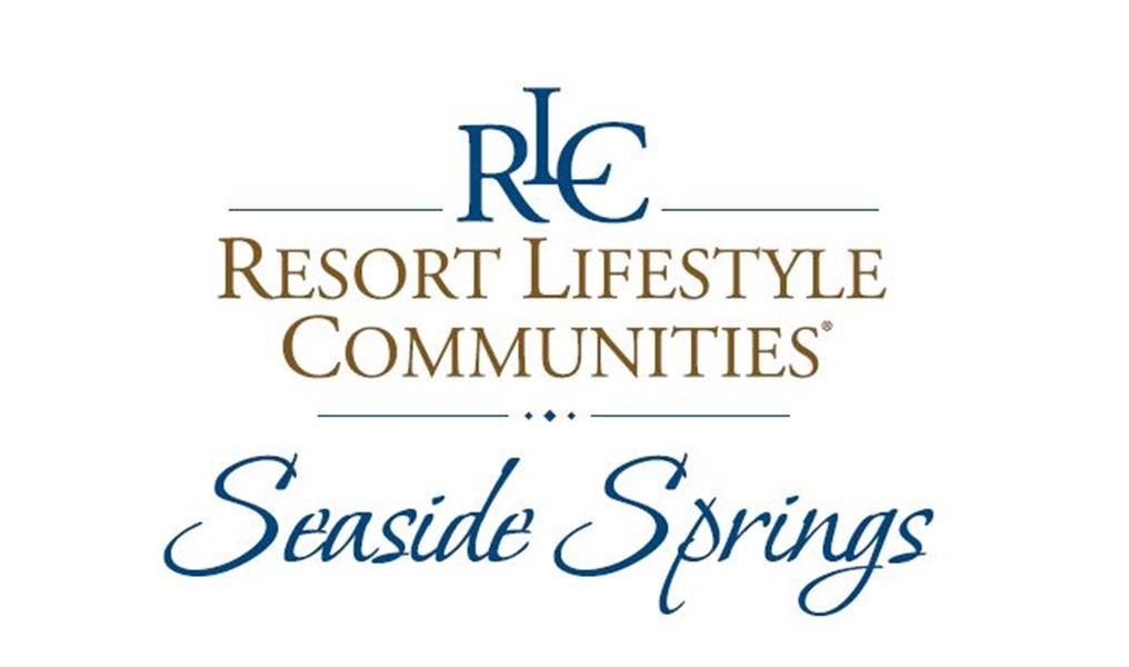 Seaside Springs Retirement Community