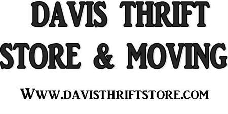 Davis Thrift Store & Estate  Moving Company