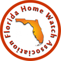 Member of Florida Home Watch Association