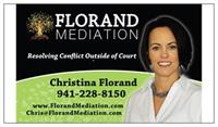 Florand Mediation