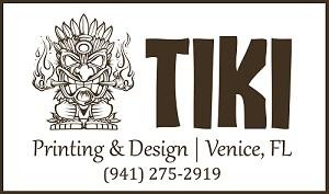 Tiki Printing & Design, Inc.