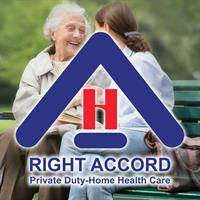 RIGHT ACCORD Private Duty-Home Health Care