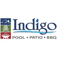Indigo Pool Patio BBQ
