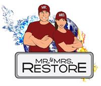 Mr and Mrs Restore