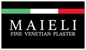 Maieli Fine Venetian Plaster