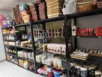 gourmet room of store