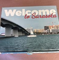 Welcome Sarasota Box