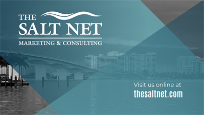 The Salt Net - Marketing & Consulting