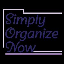 Simply Organize Now LLC