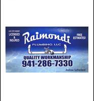 Raimondi Plumbing LLC