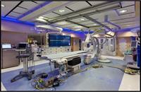 Sarasota Memorial Bi-Plane Angio Room