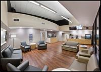 Sarasota Memorial Patient Departure Lounge