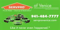 SERVPRO of Venice & Port Charlotte