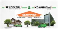 Residential and Commercial Property Restoration and Cleaning Services