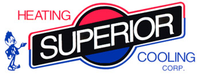 Superior Heating-Cooling Corp. CAC033600