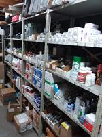 In Stock Service PArts