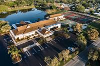 Camelot Lakes West Clubhouse Renovation - Sarasota, Florida