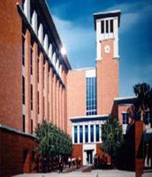 Charlotte County Judicial Building - Punta Gorda, Florida