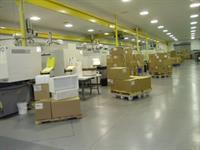 Octex Manufacturing - Sarasota, Florida