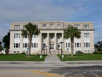 Highlands County Couthouse Renovation -  Sebring, Florida