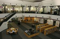 Selby Library Interior Renovation - Sarasota, Florida