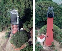 Jupiter Lighthouse Restoration - Jupiter, Florida
