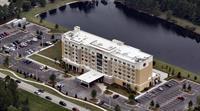 Sheraton Hotel - Jacksonville, Florida