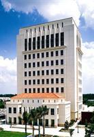 Sarasota Judicial Building - Sarasota, Florida
