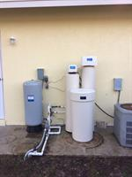 Well Water Installs