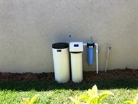 City Water Installs