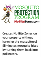 Mosquito Protection Program