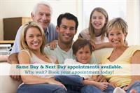 Dermatology & Laser Institute of Southwest Florida Now Offering Same Day & Next Day Appointments!
