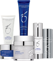 We also offer a complete line of dermatologist-developed and -selected skin care products, about which she is very knowledgeable. Whether you are interested in refreshing the appearance of your skin, acne treatments, slowing the signs of aging, or the treatment of dark spots or melasma, your skin will benefit from our team approach to your individual skin care concerns.