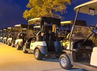 Waterford golf carts