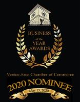 Business of the Year Nominee!