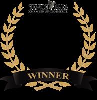2021 Business of the Year Award Winner