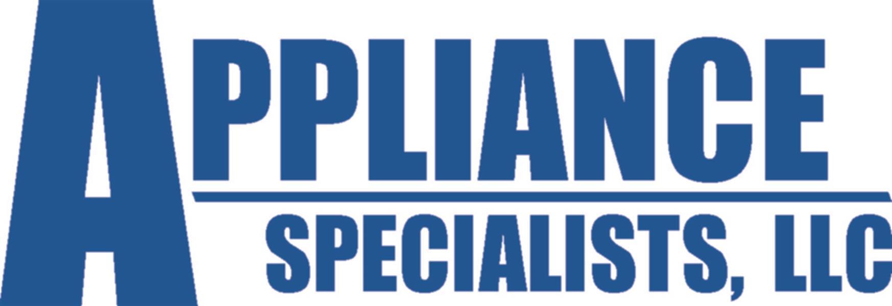 Appliance Specialists, LLC