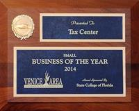 Business of the year!