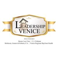 Leadership Venice Completes Class Project