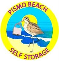 Pismo Beach Self Storage