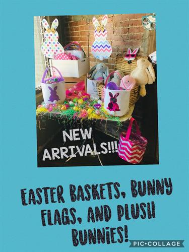 JUST IN TIME FOR EASTER!!!