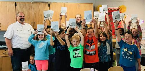 Rotary's Sumner County Dictionary Project
