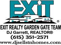 Exit Realty Garden Gate Team DJ Garrett