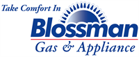 Blossman Gas & Appliances