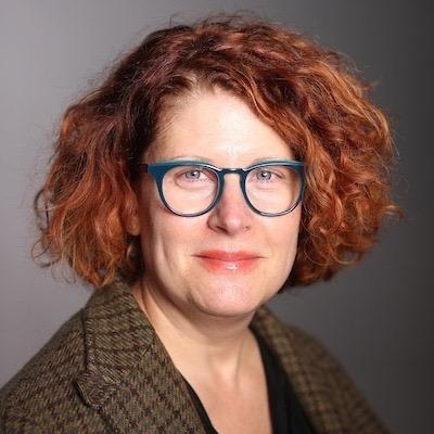 Maria C. Stewart