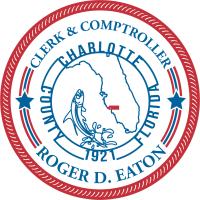 Roger Eaton- Charlotte Co Clerk of Court