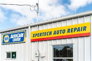 Xpertech Auto Repair, Inc.